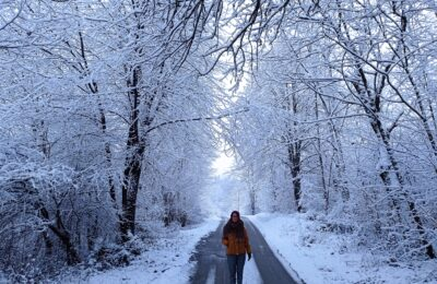 Miris zime