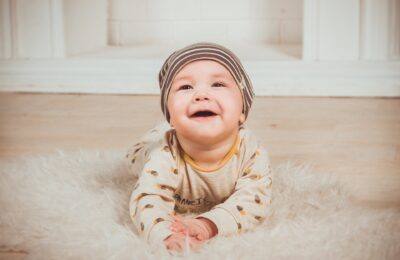 Beba i ja gradimo odnos povjerenja, sigurnosti i ljubavi