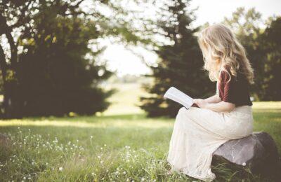 U meni raste neka neobuzdana radost jer pronalazim smisao svog života